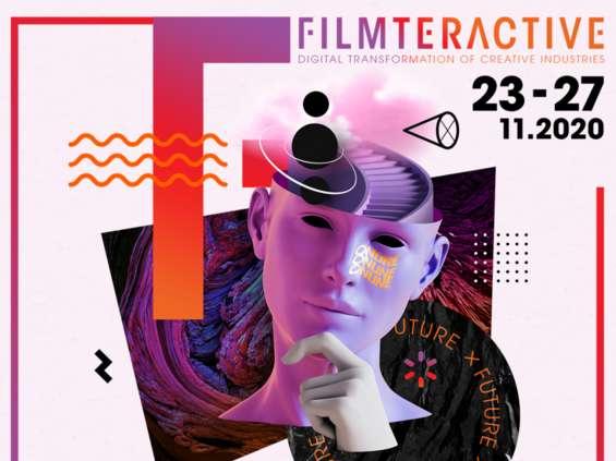 Jubileuszowa, 10. edycja Filmteractive Festival w całości online