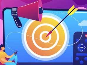 GroupM: Reklamodawcy zainteresowani addressable TV