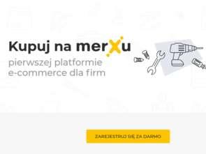 MerXu: nowa platforma e-commerce B2B dla firm z regionu CEE