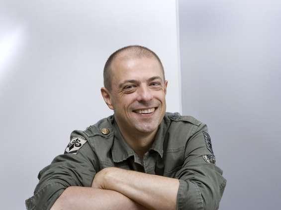Krzysztof Kruszewski rezygnuje z funkcji CEO Kantar Polska