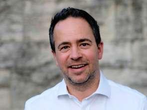 Matthias Heinze został dyrektorem generalnym WarnerMedia w Polsce