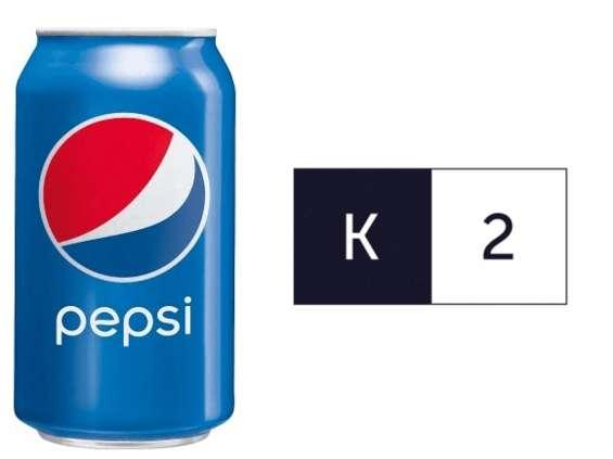 K2 wygrywa obsługę reklamową Pepsi w 35 krajach