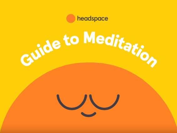 Aplikacja medytacyjna Headspace z własnym programem na Netfliksie [wideo]