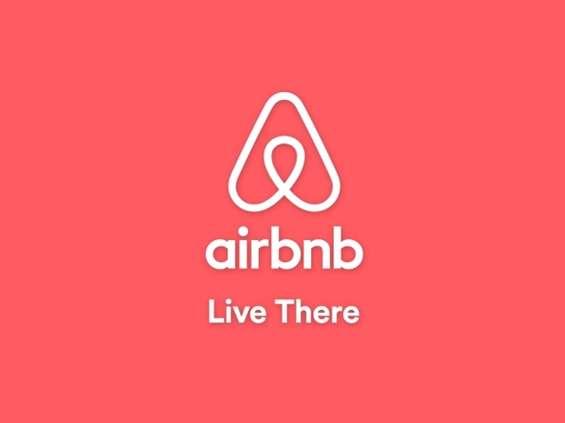 Airbnb wycenione na 100 mld dol. [wideo]