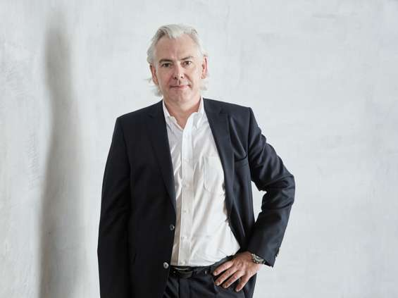 Jacek Olczak nowym CEO Philip Morris International