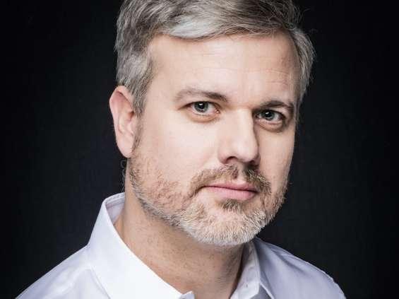 Karol Kamas dyrektorem marketingu Sodexo