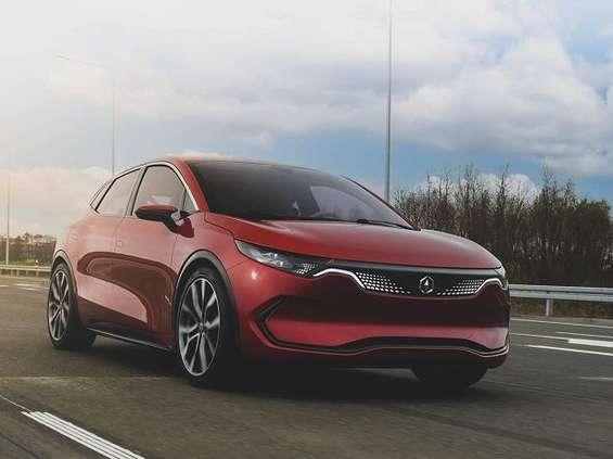 Izery - polskie auta elektryczne - będą na abonament, razem z prądem