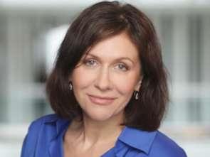 Beata Ryczkowska executive programming director Grupy Kino Polska