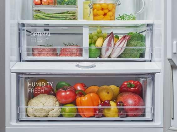 Wyrzucamy prawie 40% żywności, którą kupujemy