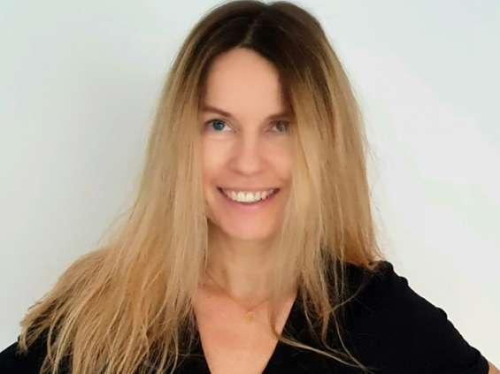 Agata Klusek odpowiada za rozwój nowego biznesu w K2