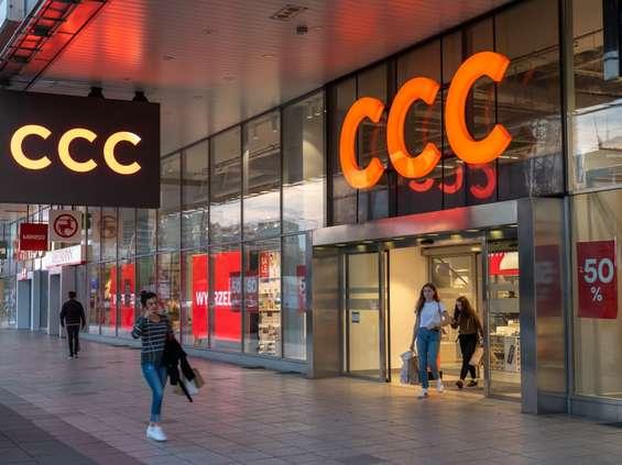 CCC uruchamia dostawę w godzinę w 7 kolejnych miastach