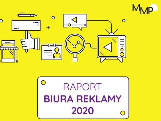 TVN, Polsat, WP, RMF, RASP, Super Express i Jet Line nagrodzone w raporcie Biura Reklamy 2020