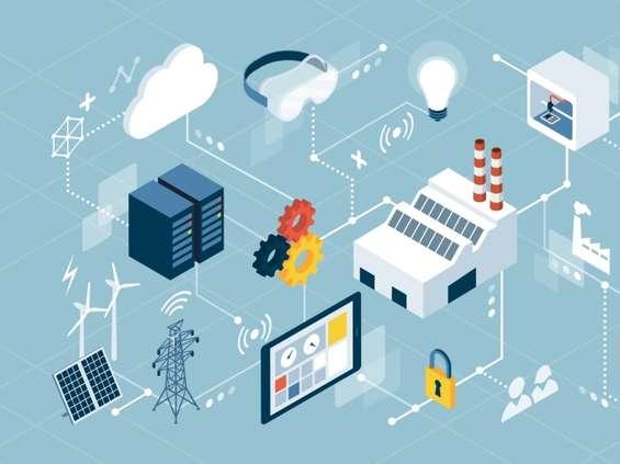 EY: w ciągu dwóch lat 67% zarządzających dużymi firmami zainwestuje w internet rzeczy