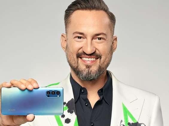 Rośnie popularność smartfonów Oppo
