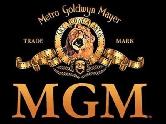 Hollywoodzkie studio MGM wystawia się na sprzedaż za 5 mld dol.