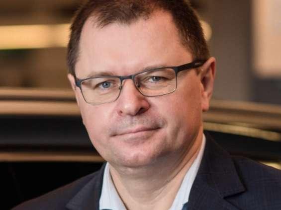 Leszek Sukiennik dyrektorem zarządzającym Kia Motors Polska