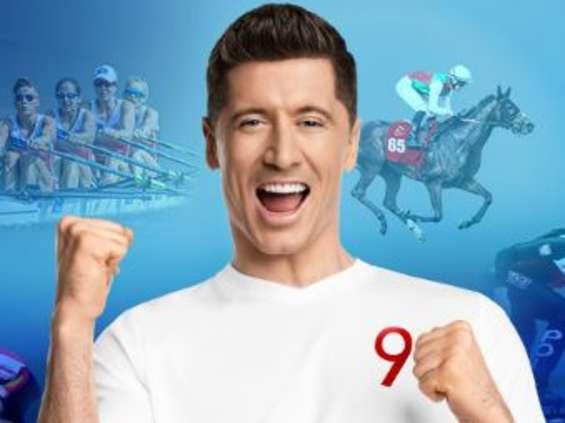 Robert Lewandowski będzie reklamował Totalizator Sportowy [wideo]