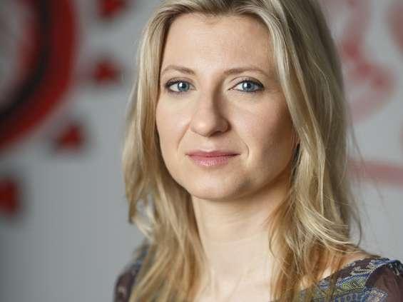 Dagmara Witek-Kuśmider szefową kreacji Publicis Worldwide Polska