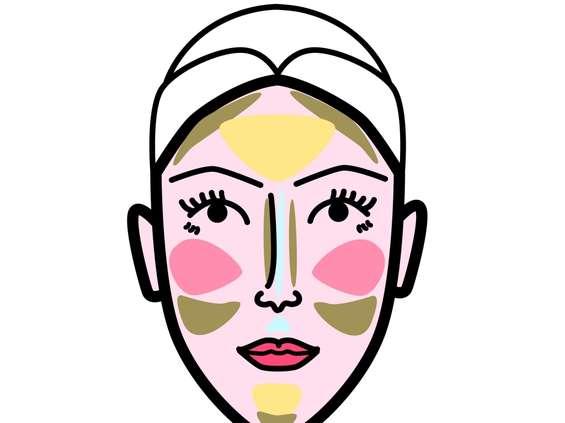 Henna pudrowa - kosmetyczny hit w Google w 2020 roku