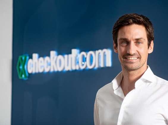 Checkout.com osiąga wycenę 15 mld dol.