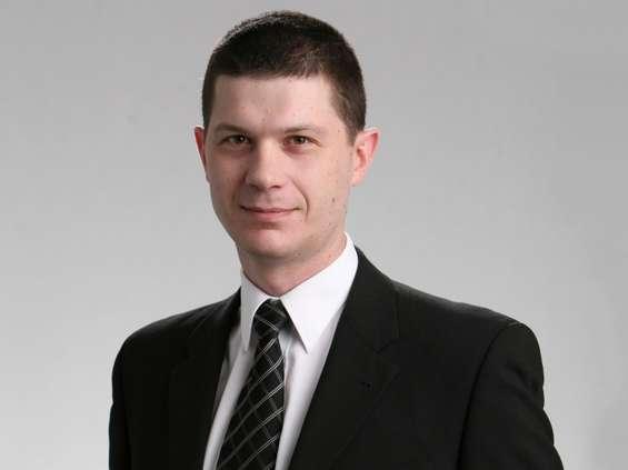 Marcin Kuśmierz prezesem zarządu Shopera