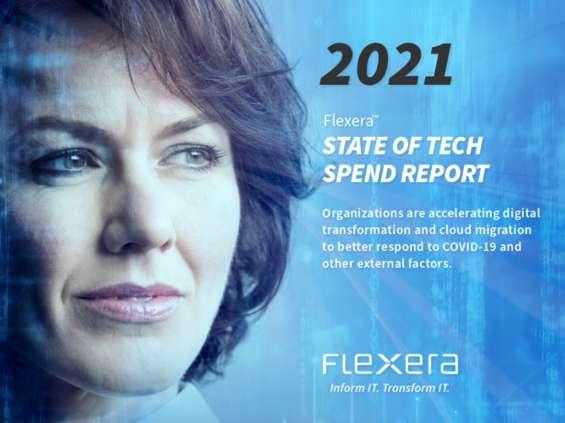 Flexera: połowa firm zwiększy wydatki na IT w 2021 r.