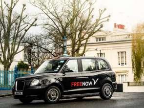 Free Now chce być zeroemisyjne do 2030 r. [wideo]