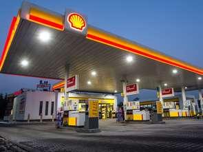 Shell zachęca do tankowania