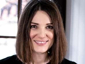Katarzyna Kosińska-Rysz client service directorem w Kamikaze