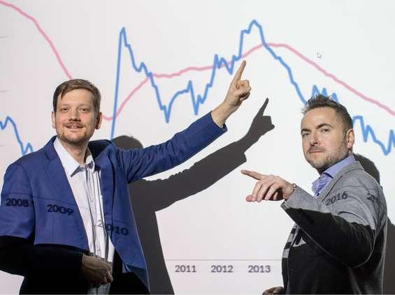 """""""Puls Biznesu"""" uruchamia platformę cyfrową Analizy PB"""