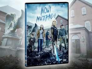 """Nowi mutanci"" na DVD [wideo]"