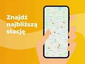 Mobilna energia na stacjach paliw AMIC Polska