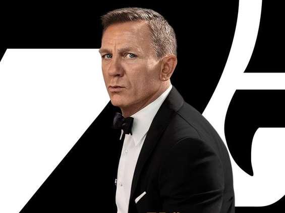 Premiera najnowszego Bonda znów przesunięta