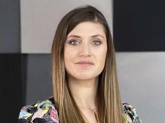 Martyna Adamus talents management directorem w grupie LTTM