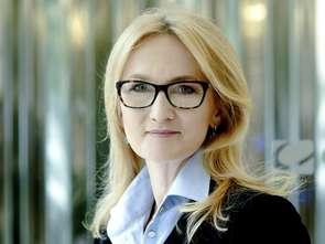Agnieszka Szlaska dyrektorem komunikacji i promocji w Sante