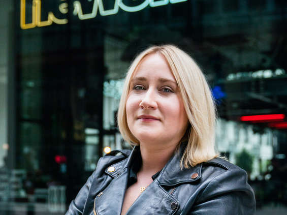 Marta Frączek: Pamiętam wszystkie końce świata