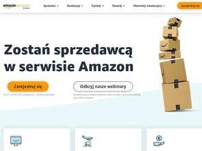 Amazon ogłasza rozpoczęcie prac nad uruchomieniem Amazon.pl