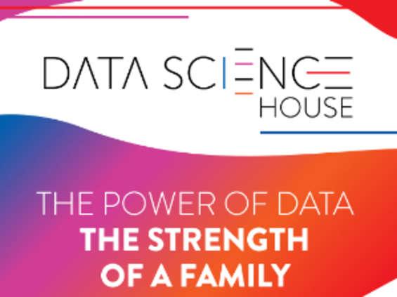 Powstała grupa Data Science House