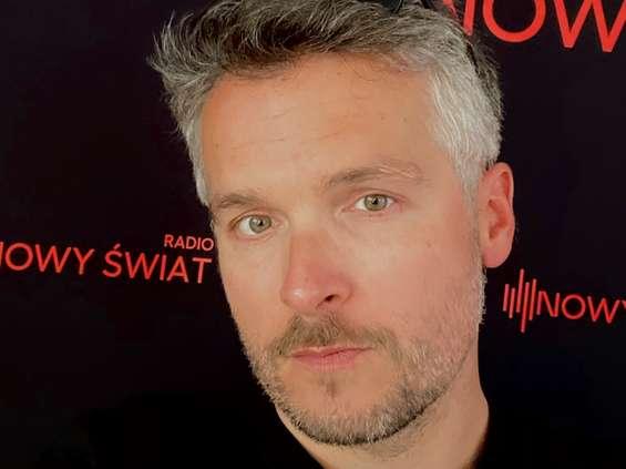 Bartek Winczewski szefem muzycznym Radia Nowy Świat