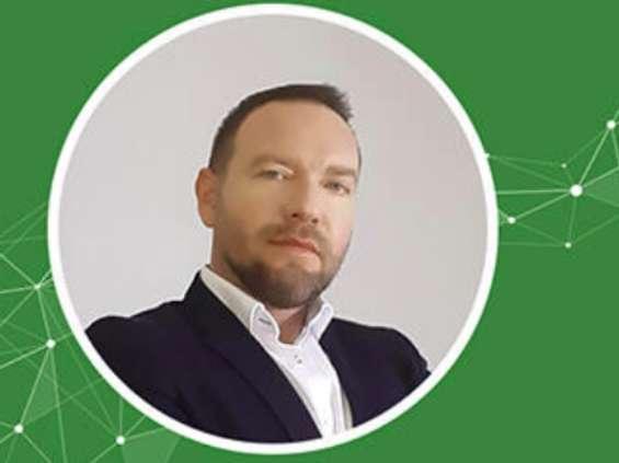 Marcin Goździela dyrektorem generalnym Agrivi w Polsce