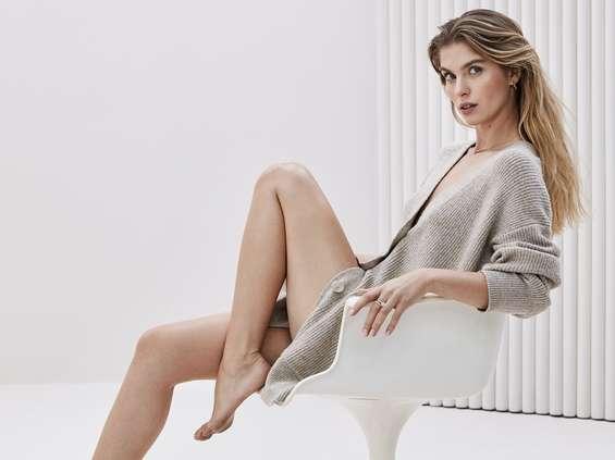 """Gwiazdy """"Top Model"""" w walentynkowej kampanii perfumerii Douglas"""
