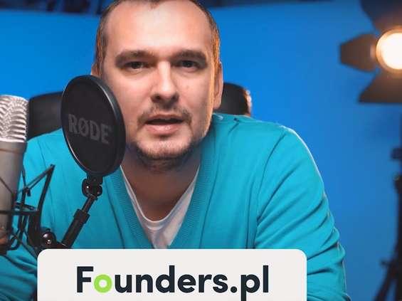 Powstała społeczność ludzi biznesu Founders.pl [wideo]