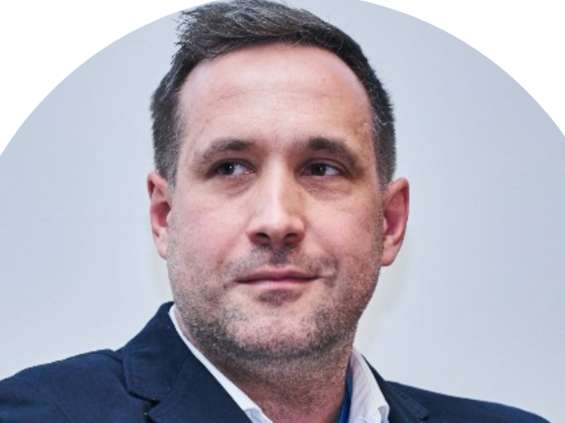 Adam Chudzik współzałożycielem i szefem rozwoju biznesu DigitalX