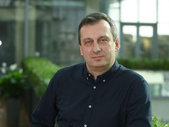 Marcin Barcz rozstaje się z TVN Grupa Discovery