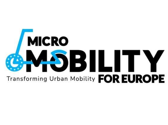Powstała koalicja Micromobility for Europe