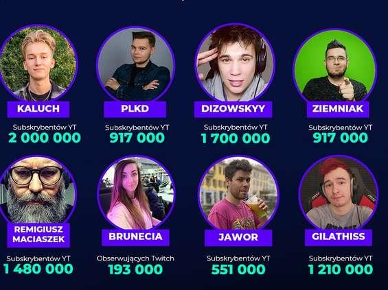 17 mln Polaków gra w gry, a prawie 11 mln ogląda treści gamingowe