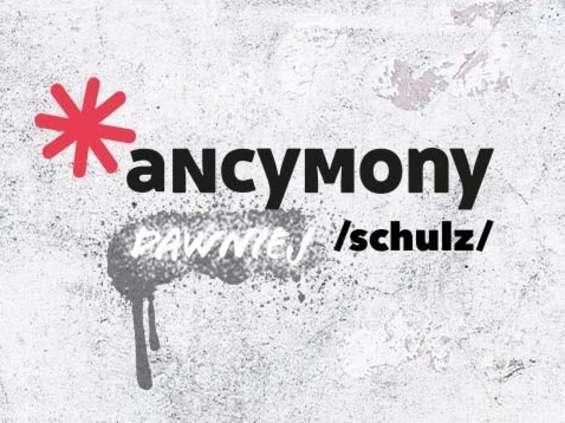 Schulz brand friendly zmienia się w Ancymony