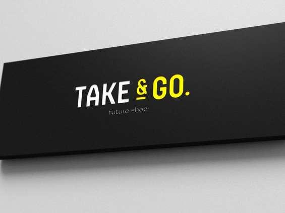 Take&Go: koniec bezobsługowego sklepu w Poznaniu!