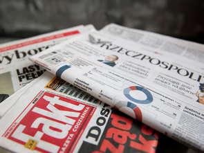 List otwarty firm medialnych w sprawie podatku od reklam