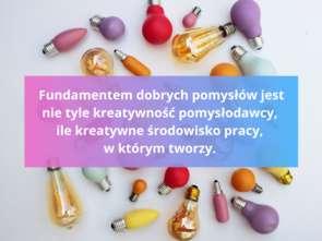 Skąd się biorą pomysły w reklamie? [wideo]